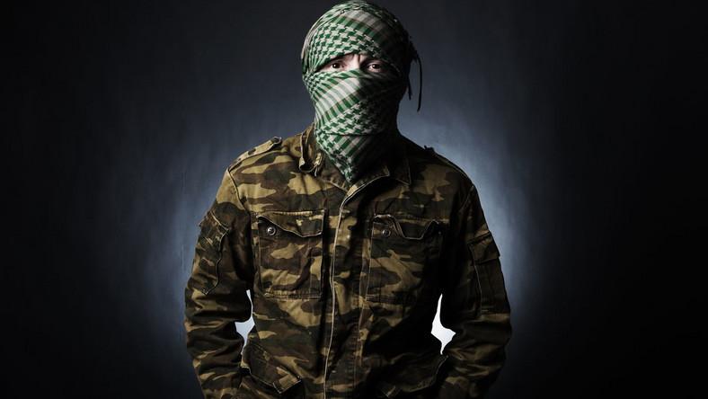 Terrorysta