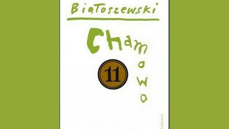 Miron Białoszewski Chamowo