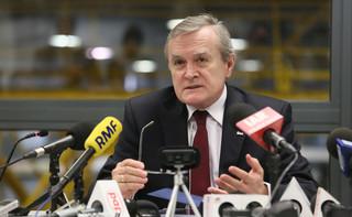 Gliński: Doły śmierci w Katyniu miały ukryć prawdę o zbrodni NKWD