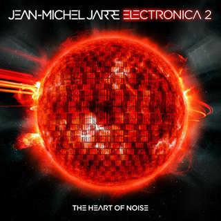 Jean-Michel Jarre 'Electronica 2' - recenzja