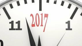 2017 – rok wielkich zmian?