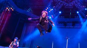 Iron Maiden wystąpi w Polsce. Bilety w sprzedaży od piątku
