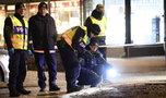 Atak terrorystyczny w Szwecji. Osiem osób zostało rannych