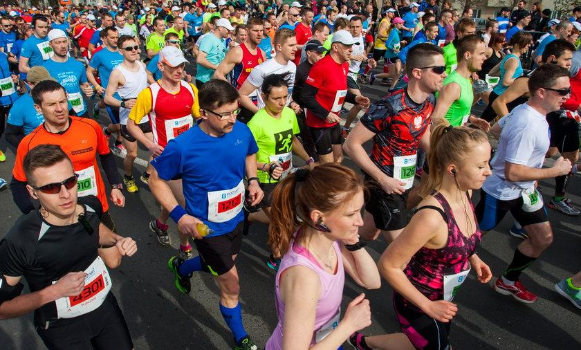 Półmaraton Poznański