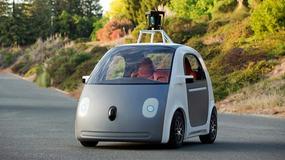 Tańsza technologia dla autonomicznych aut