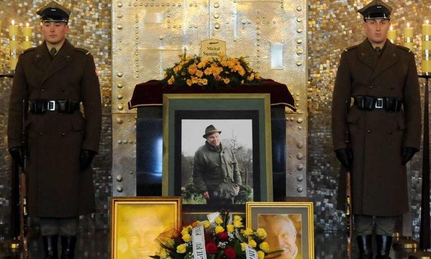 Pogrzeb Sumińskiego
