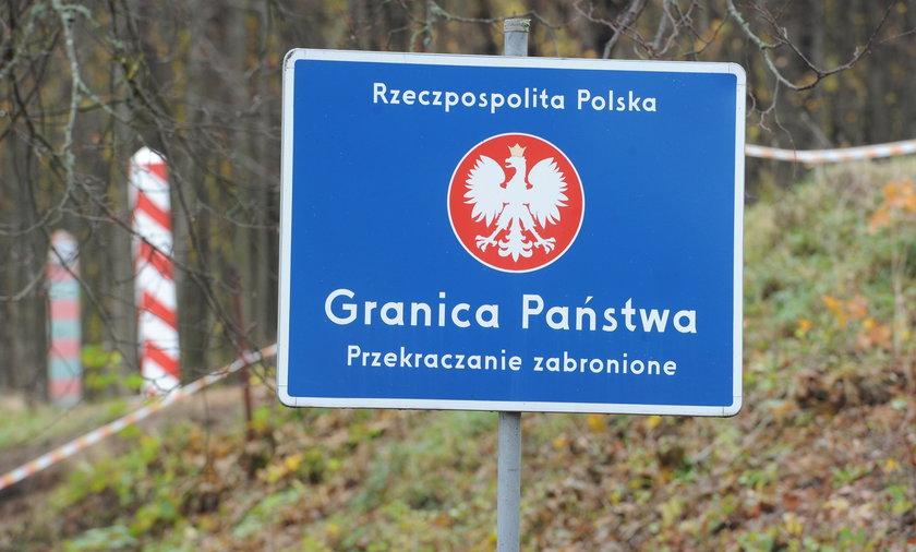 Rosyjskie wilki terroryzują polska wieś