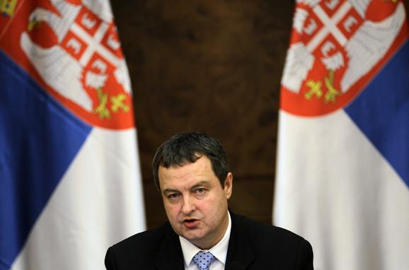 Dačić: Za ekonomski rast Srbije strane investicije su kiseonik