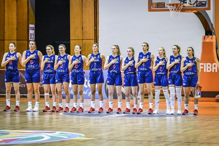 Srbija mlade