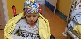 7-letnia Maja potrzebuje dawcy! Pomóżmy!