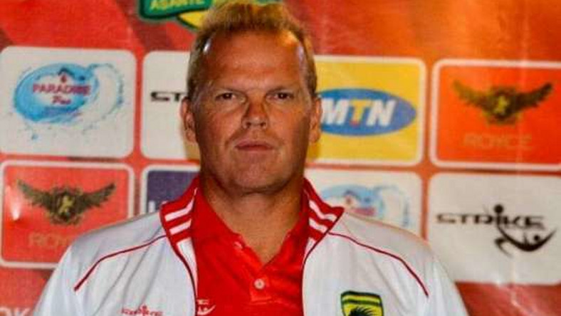 Kotoko coach Zacchariassen to be sacked for not having required Coaching Certificates 1