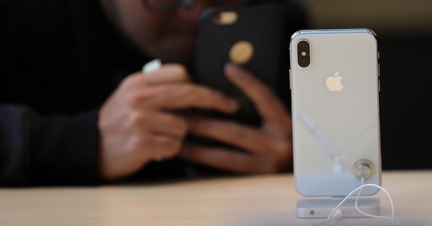 iPhone'y i tak mają świetne aparaty. Apple chce jednak jeszcze je poprawić