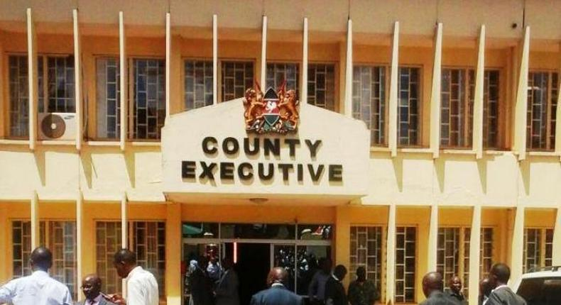 Kisii County Assembly