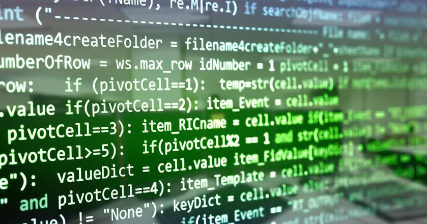 W Polsce programistów jest sporo, ale potrzeby mamy duże, i tak brakuje ich około 50 tys.