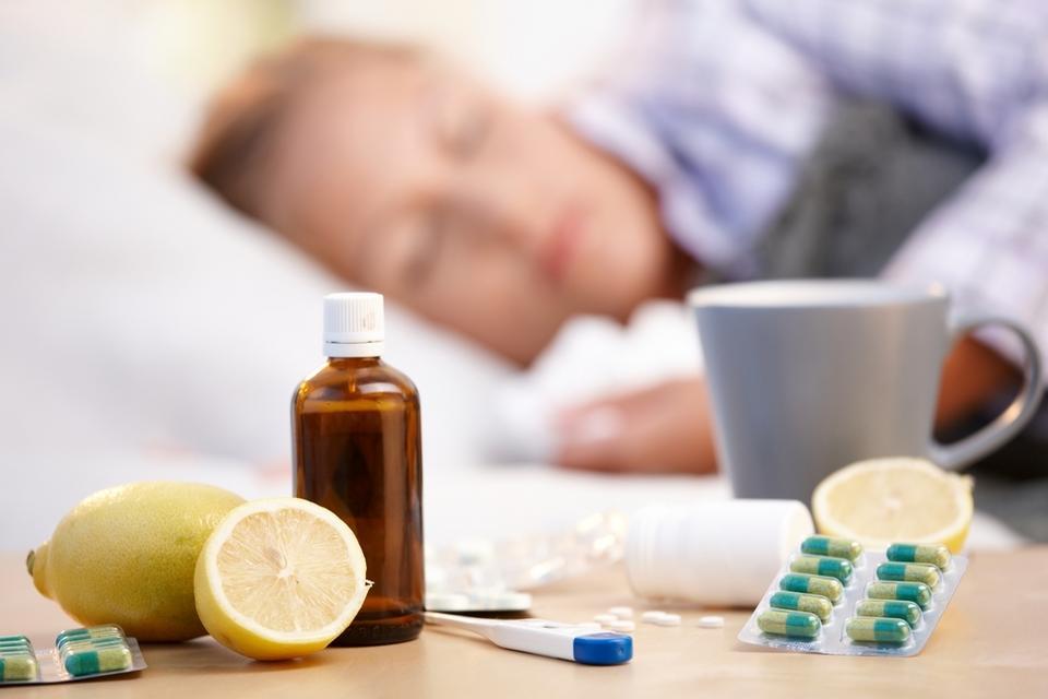 3. Cytryna ma działanie bakteriobójcze