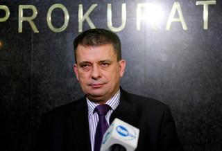 Prokuratura: Nazwisko byłego komendanta policji pojawia się w śledztwie w sprawie korupcji
