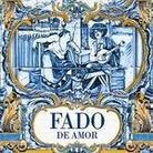"""Różni Wykonawcy - """"Fado de Amor"""""""