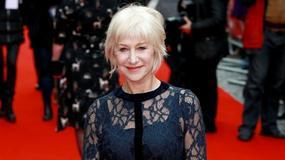 70-letnia Helen Mirren wciąż zachwyca