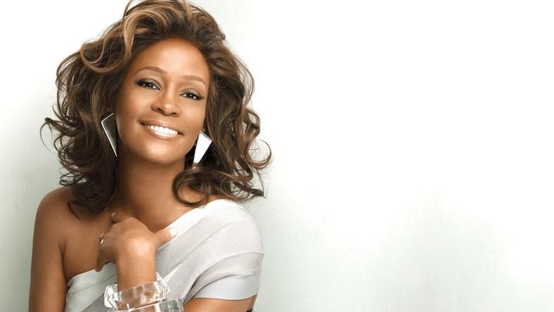 "Whitney Houston w nowej piosence ""Never Give Up"""