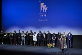 14 filmów zawalczy w Konkursie Głównym 45. FPFF w Gdyni