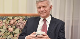 Prezes NBP Marek Belka będzie miał nową fuchę? Ma poparcie od Szydło