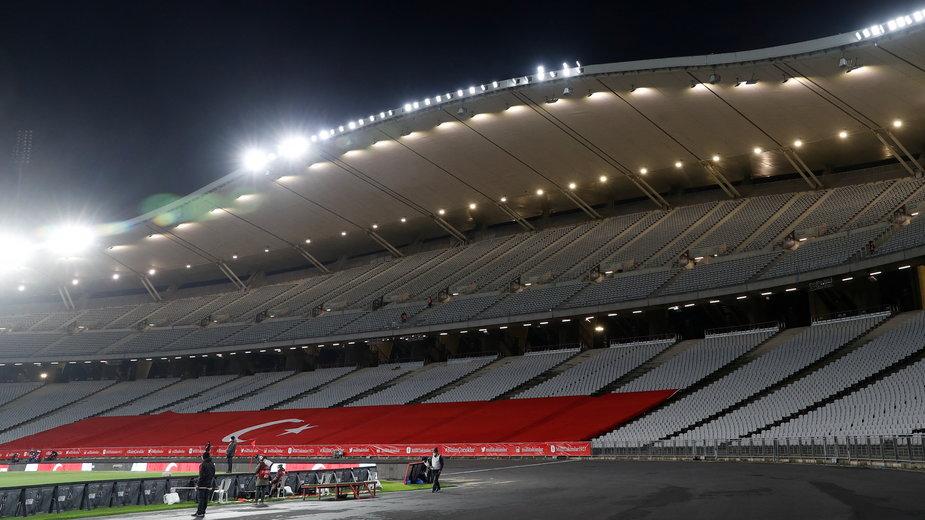 Stadion Olimpijski w Stambule