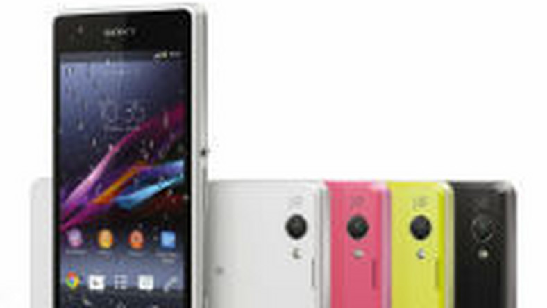 CES 2014: Sony Xperia Z1 Compact (wideo)