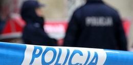 Morderstwo w domu biznesmenki w Jurczycach. Znaleziono trzy ciała w łazience