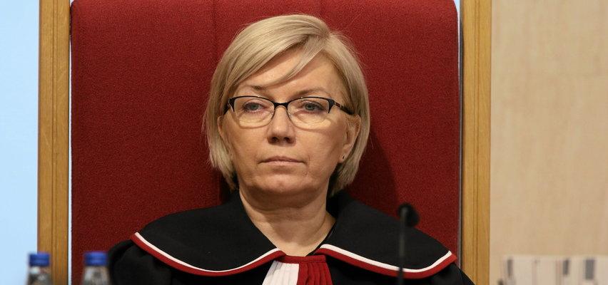Prawo krajowe ma pierwszeństwo przed unijnym? Trybunał Konstytucyjny znów odroczył sprawę