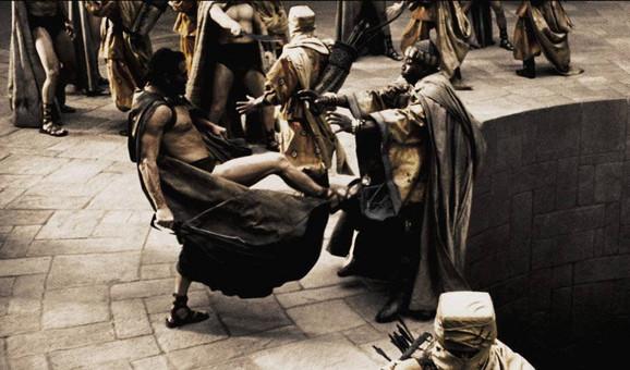 Kralj Leonida