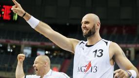 Marcin Gortat zdradza skład swojej drużyny na mecz Gortat Team vs. Wojsko Polskie