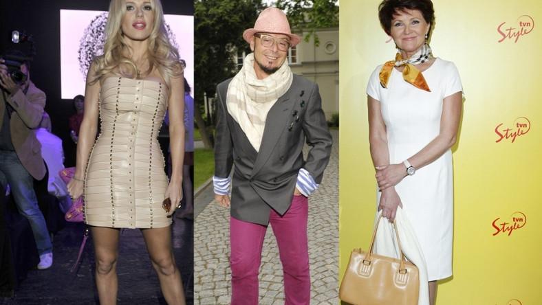 Jak wyglądają najdrożej ubrane polskie gwiazdy?
