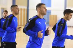 Aleksandar Kolarov, Branislav Ivanović