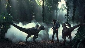 """""""Jurassic Park 4"""" ma datę premiery"""