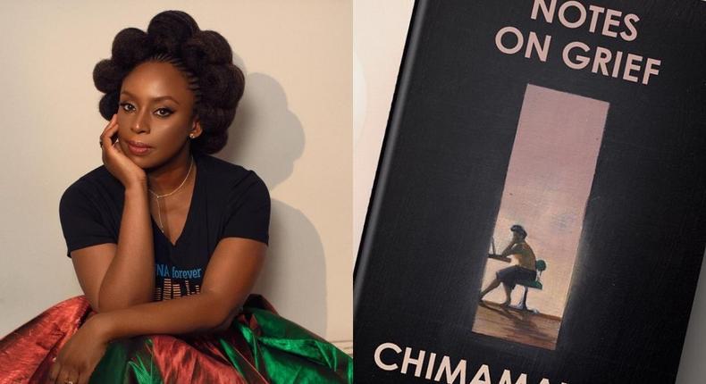 Chimamanda Ngozi Adichie [Instagram/@chimamanda_adichie]