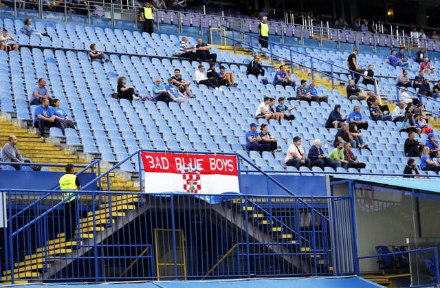 Navijači FK Dinamo Zagreb