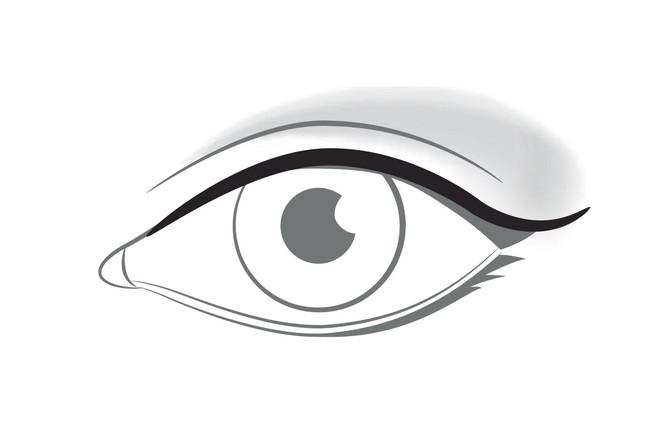 Okruglo oko