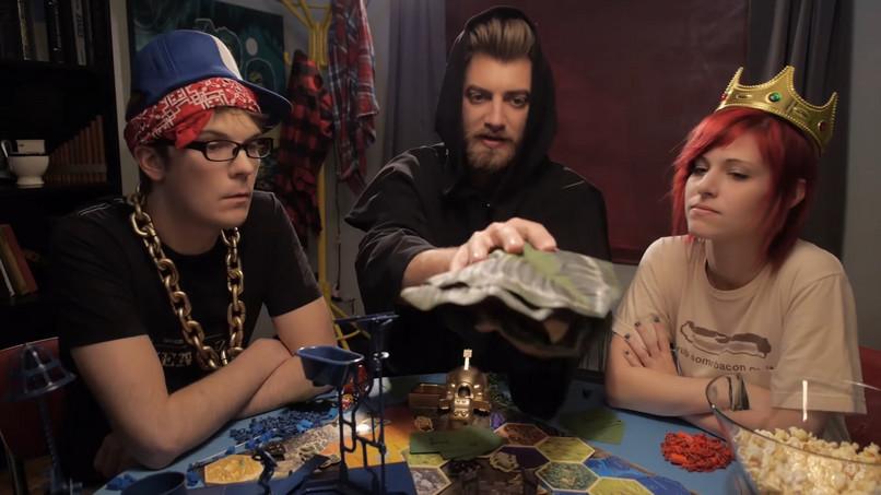 Jocuri De Societate Pe Care Să Le încerci După Monopoly