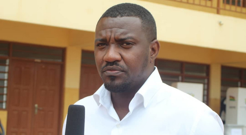 What happened to the COVID-19 tracker app? - Dumelo asks