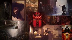 1666 Amsterdam - znalazł się gameplay z pierwotnej wersji gry