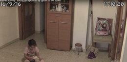 Upiorna zabawka w pokoju dziewczynki. To duch czy oszustwo?