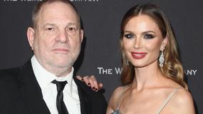Skandal na Złotych Globach! Czy hollywoodzkie aktorki chcą zniszczyć markę modową Marchesa, należącą do żony Harveya Weinsteina?