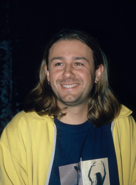 Andrzej Piaseczny ma nowy uśmiech