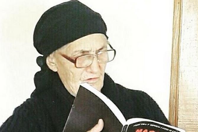 Glumac objavio sliku babe Sofije: A naslov njene knjige je HIT NA INSTAGRAMU