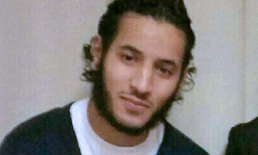 25-letni Larossi Abbalal wezwał sympatyków Państwa Islamskiego do mordowania, m.in.: dziennikarzy, policjantów, deputowanych oraz osób publicznych