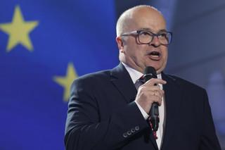 Poseł Tomasz Zimoch dołącza do koła parlamentarnego Polski 2050 Szymona Hołowni