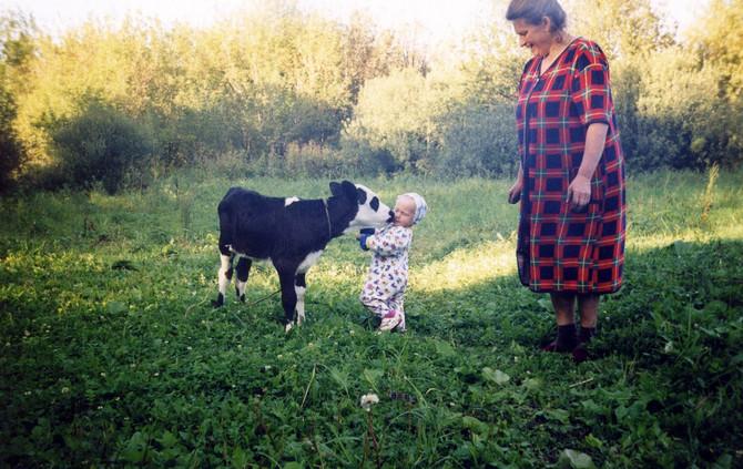 Marijka Sovenko