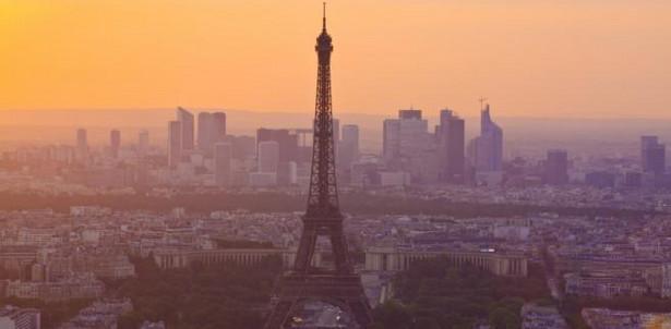 Stolica Francji, Paryż, Fot. Shutterstock.