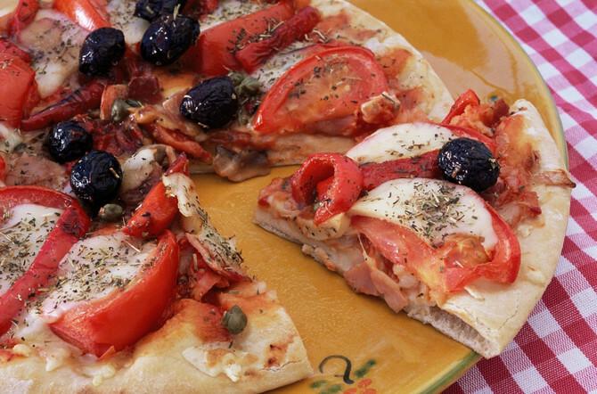 Evo kako da pripremite najjednostavniju picu!