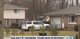 Przed domem znalazł martwego bliźniaka. Szokująca przyczyna śmierci